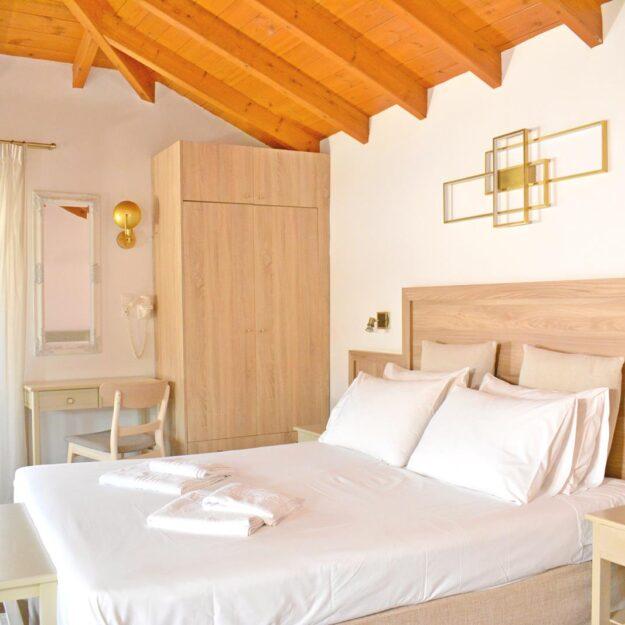hotels chania   Melinas House   Chania, Crete