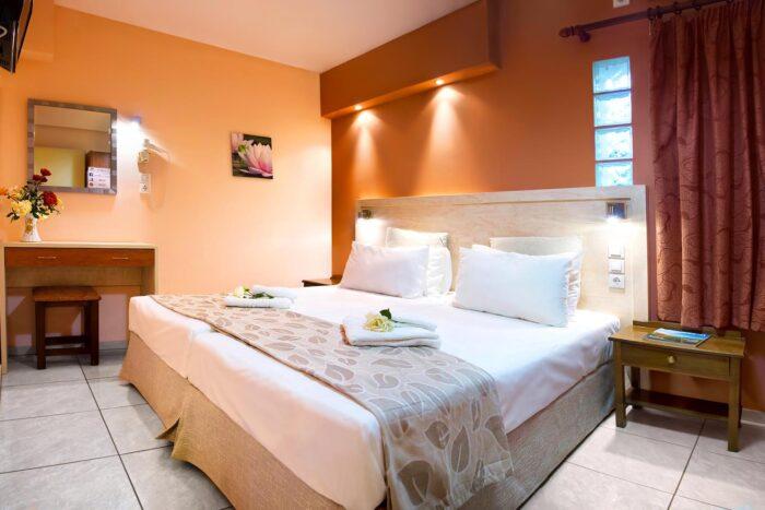 melina apartments chania | Melinas House | Chania, Crete